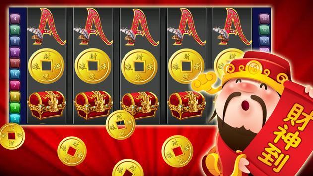 FaFaFa Fortunes Lucky Slots - Free Casino Game screenshot 3