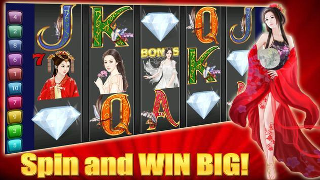 FaFaFa Fortunes Lucky Slots - Free Casino Game screenshot 5