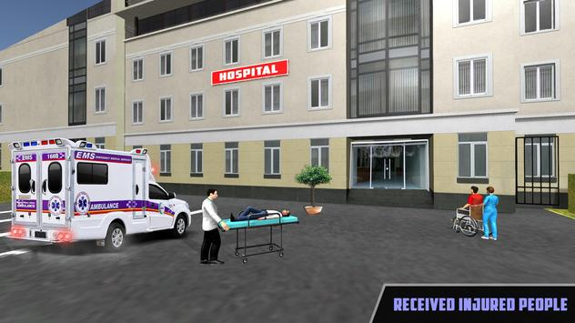 Virtual Hospital Family Doctor: Hospital Games screenshot 12
