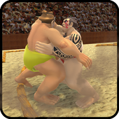 Sumo Wrestling Superstars: Heavy Weight Champions आइकन