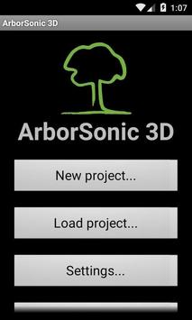 ArborSonic 3D for Android poster