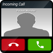 Call From Pocket Monster icon