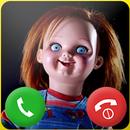Fake Call Chucky Doll and Goast-APK