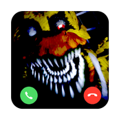 Prank Call From Five Nights icon