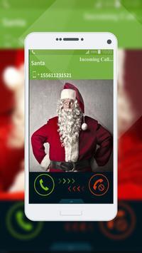 Santa Call apk screenshot