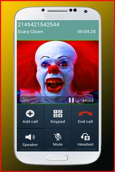 Call from Scary Clown screenshot 2