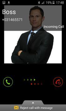 Fake Call and SMS screenshot 6