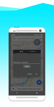 Fake GPS Location - Spoofer screenshot 2
