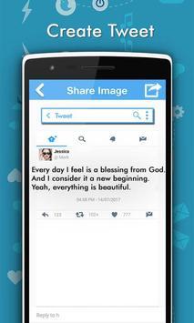 Fake Tweets screenshot 1
