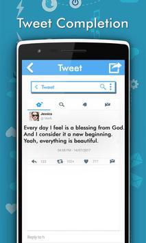 Fake Tweets screenshot 2