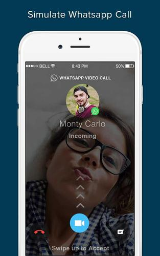 Whatsapp Video Call Screenshot The Screenshots Are From An Unreleased Version Of The Software Version 2 12 16 2 Juvxxi