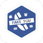 Fake You icon