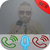 call from conor mcgregor prank icon