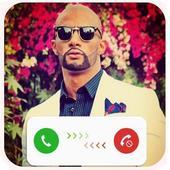 محمد رمضان يتصل بك icon