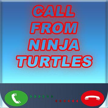 Prank Call From Ninja Turtles screenshot 3