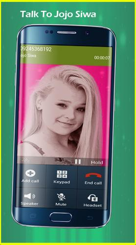 Call Iphone Screen