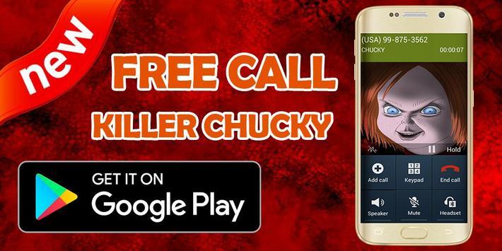 Call From Killer Chucky screenshot 1