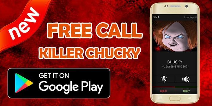 Call From Killer Chucky screenshot 2