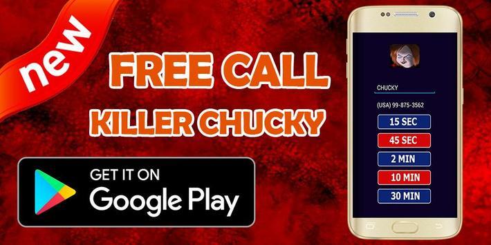Call From Killer Chucky screenshot 3