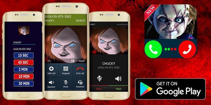 Call From Killer Chucky screenshot 4