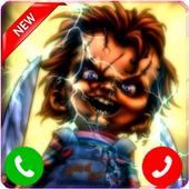 Call From Killer Chucky icon