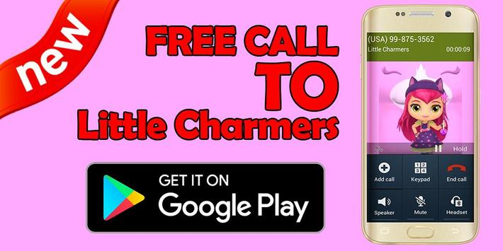 Call From Charmers - Prank apk screenshot