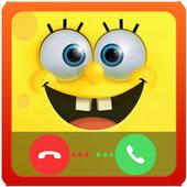 Fake call from sponge boob apk download free entertainment app for fake call from sponge boob apk voltagebd Gallery