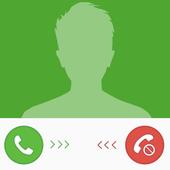 Fake Call 3 icon