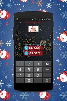 A Call From Santa claus 2018 - Prank screenshot 6