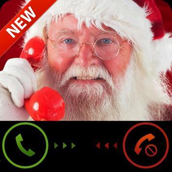 A Call From Santa claus 2018 - Prank screenshot 9