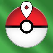Fake GPS for Pokemon GO icon