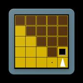 Isolation icon