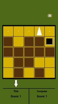 Isolation screenshot 1