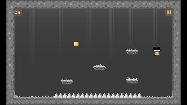 Super Angry Masked Pixel apk screenshot