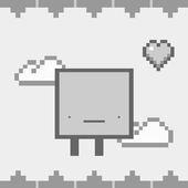Super Angry Pixel Jump icon