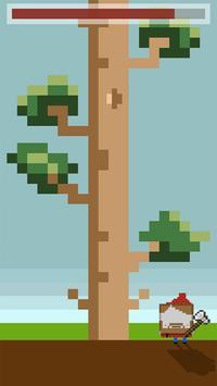 Super Angry Chop Pixel apk screenshot