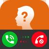 Fake Call Galaxy icon