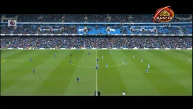 Live Tv screenshot 2