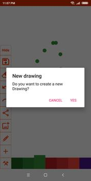Easy Drawing screenshot 1