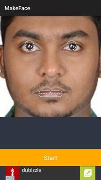 Make Face - FaceApp apk screenshot