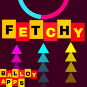 Fetchy icon
