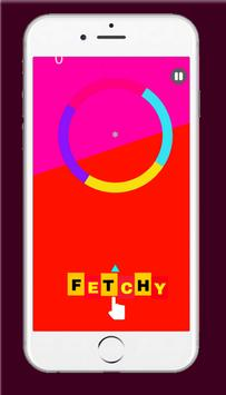 Fetchy apk screenshot