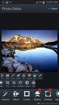 Photo Force (Enhance - Editor) apk screenshot