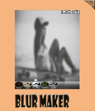 Blur Square Creator screenshot 1