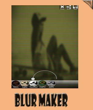 Blur Square Creator screenshot 2