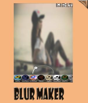 Blur Square Creator screenshot 3