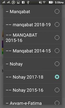 Mp3 Nohay screenshot 5