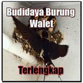 Budidaya Walet Lengkap icon