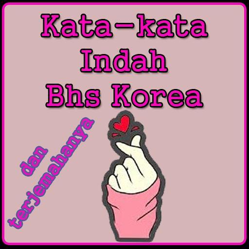 Kata Kata Indah Bahasa Korea For Android Apk Download