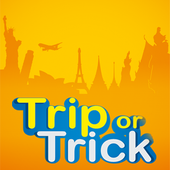 Trip or Trick icon